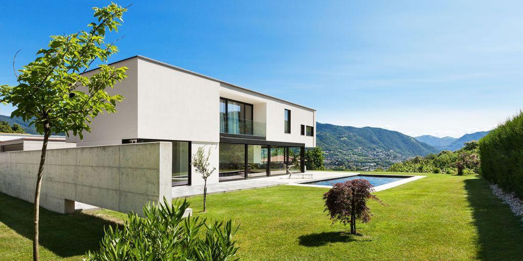 casa prefabricada alto standing
