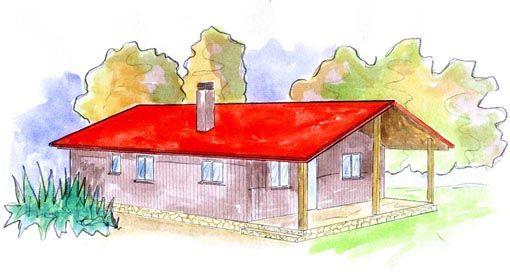 Más información: Villa Javre - 2b50b-casa-08.jpg