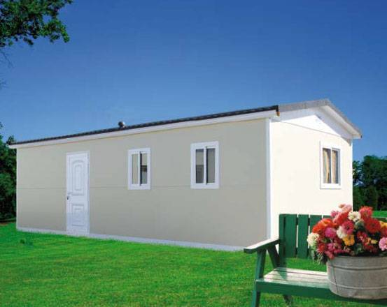 Mobil Home Caribe