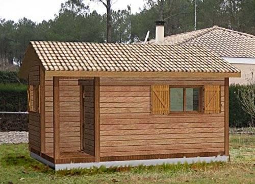 Casa Oliveira NH 30 m²