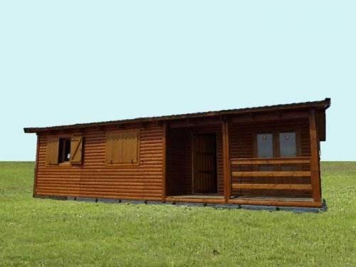 Casa Murtilho 74 m²