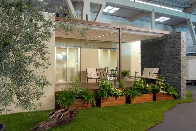 Casa prefabricada QKB 144 m²
