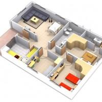 Casa prefabricada ALH 92m² gama ECO/ CTE - cbafc-03alhambra-3d.jpg
