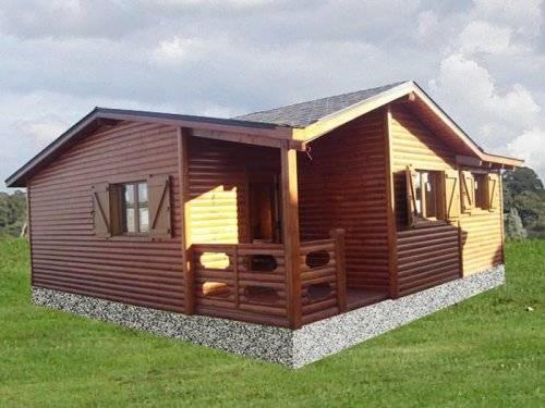 Casa Calatis 59 m²