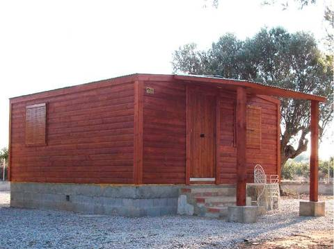 Casa 33m² CCR33