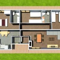 Casa prefabricada ATL 83 m² gama ECO/CTE - 1ec53-04-83_conica.jpg