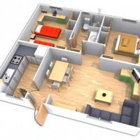 Casa prefabricada VTR 50m² gama ECO/CTE - a2657-victoria-2a-50-3d.jpg
