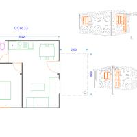 Casa 33m² CCR33 - c0372-CCR-33-vistas2.jpg