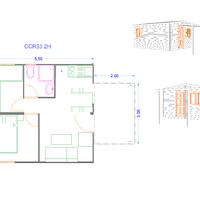 Casa 33m² CCR332H - e3cb1-CCR-33-2H-vistas5.jpg