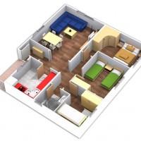 Casa prefabricada RND 70m² gama ECO/ CTE - eacdc-03ronda-3d.jpg