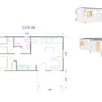 Casa 40m² CCR40 - eeab0-CCR-40-vistas4.jpg